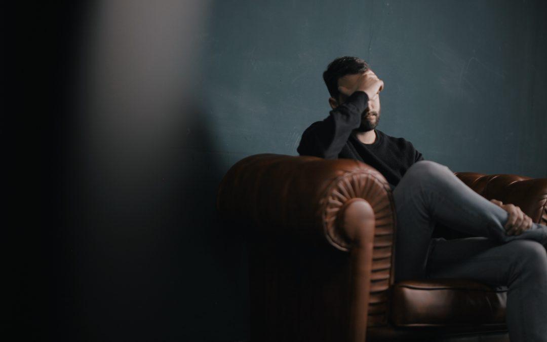 Afterglow of crossdressing versus sex