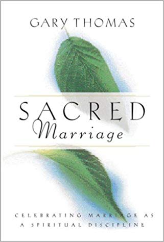 Book Recommendation – Sacred Marriage