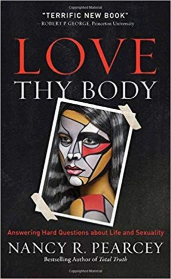 Book Recommendation – Love Thy Body